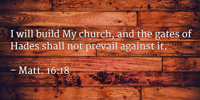 Spiritual Warfare to Build the Church and Bring in the Kingdom of God