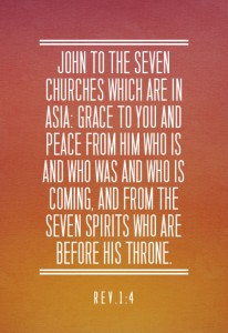Three Crucial Points Concerning the Consummated Spirit and How to Enjoy His Supply