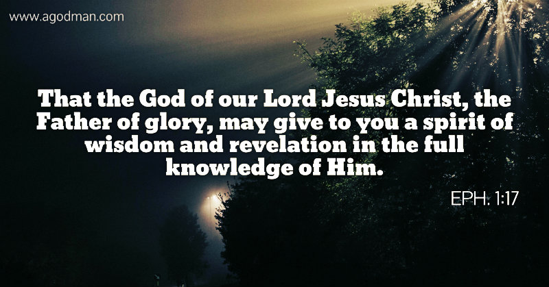 Christ we know the true one the ine reality by experiencing