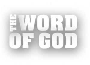 the word of