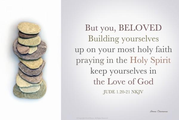 Praying in the Holy Spirit by Praying in the Mutual ...