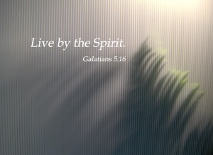 Seeing the Church as the Reprint of the Spirit Limits us and Keeps us in Our Spirit