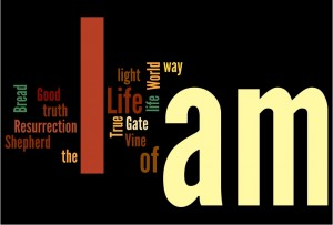 The God who Called us is the Great I AM and He is the God of our Fathers!