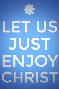 The Enjoyment of Christ Causes us to Hold Him as the Head and be Body-Conscious