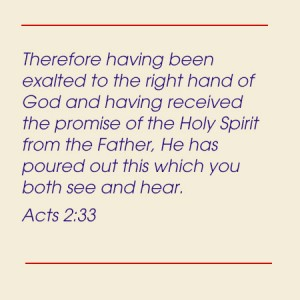 Christ's Ascension was His Inauguration into His Heavenly Offices for His Heavenly Ministry