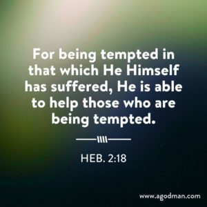 Christ is Fully Qualified and Able to be our Merciful and Faithful High Priest